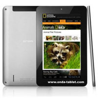 Onda v712 Dual Core tablet Hands on Review