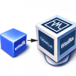 vmdk in virtualbox